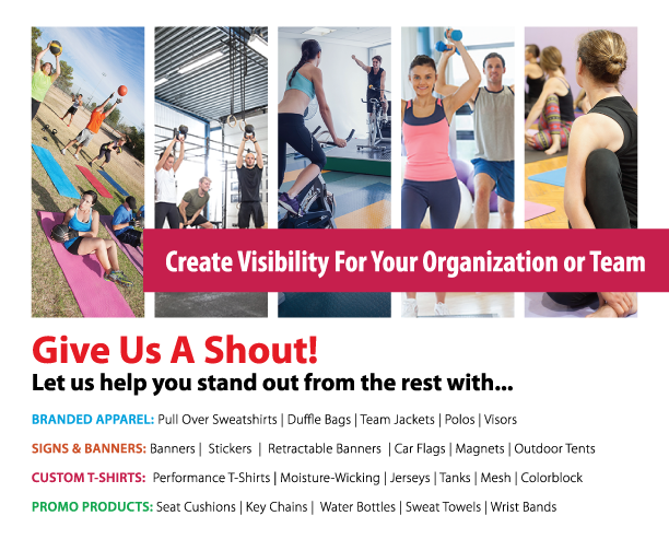 Visibility for Your Organization or Team